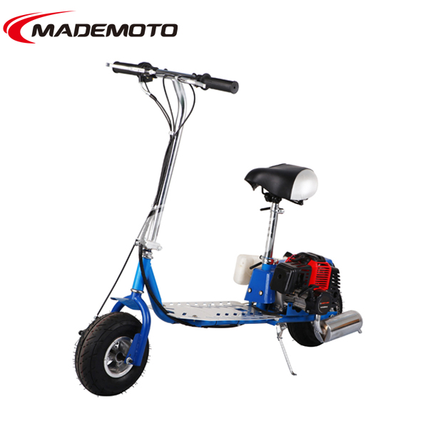 gas standing scooter,gas pedal scooter,evo gas scooter,Gas
