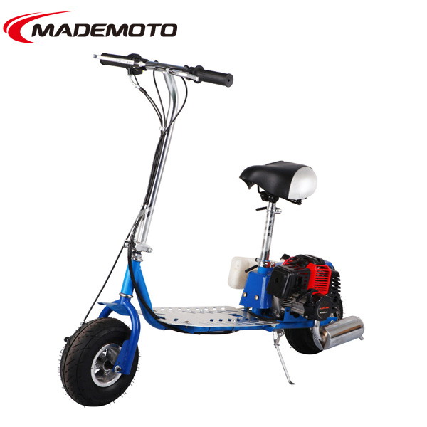 Mini gas motor scooter 49cc gas scooter cheap gas scooter for Cheap gas motor scooters